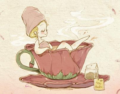 Tea Taim