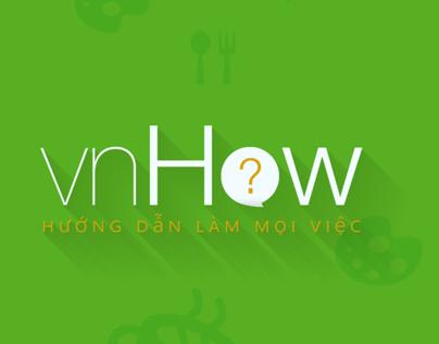 vnHow.vn Mobile