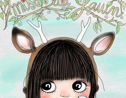 Miss lili fawn