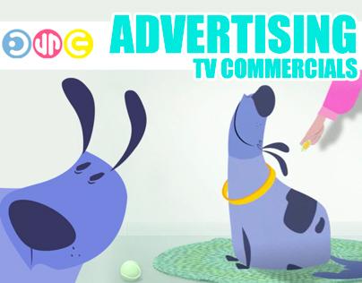 Advertising _ TV Commercials