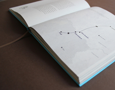Bookproject Bachelor Thesis