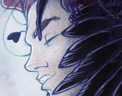 Inner Demons: False Calm and Lost