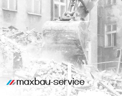 maxbau-service