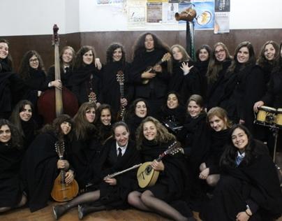 Secção de Fado da Associação Académica de Coimbra