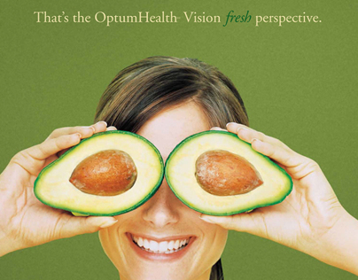 OptumHealth Vision Announcement/Campaign