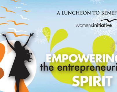 Empowering the Entrepreneurial Spirit Luncheon