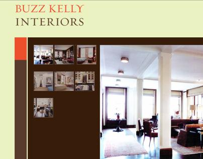 Buzz Kelly Interiors