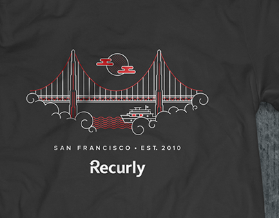 Recurly San Francisco Office