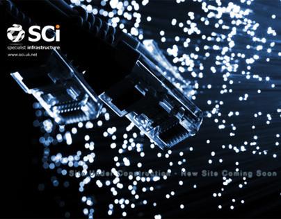 SCi Website