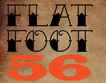 Flatfoot 56 Event