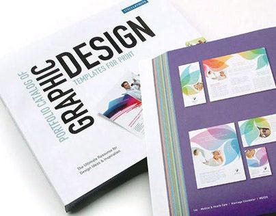 Free Catalog of Print Design Examples
