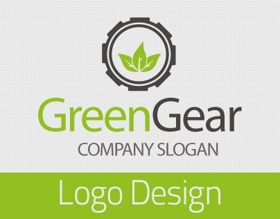 GreenGear - Logo