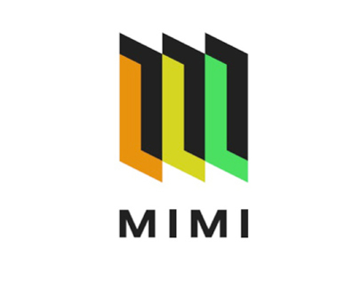Autodesk MIMI visual identity