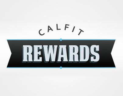 Cal Fit Rewards