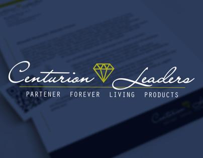 Centurion Leaders | Brand Identity & Webdesign