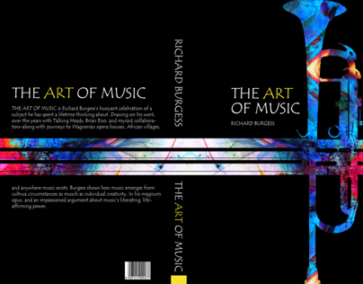 The Art of Music Book Cover