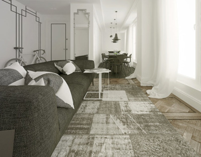 Apartament in Gdynia