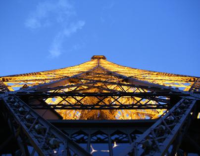 Paris Groove's