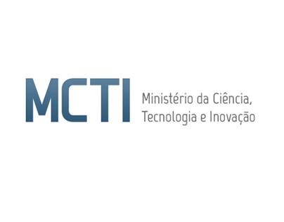 MCTI - Ministério da Ciência, Tecnologia e Inovação