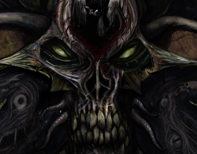 666 - Malevolent Idol