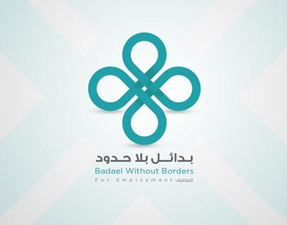 Badael Identity | Branding | Web design