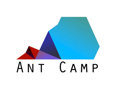 ANT CAMP/ Living module for researchers of Antarctica