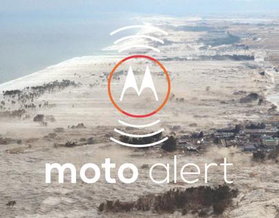 Moto Alert