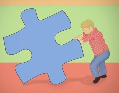 Art for Geneva Centre for Autism