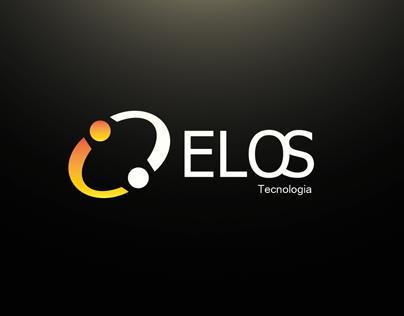 Logo - Elos Tecnologia