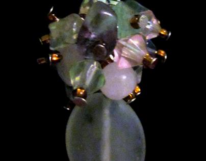 Gemstone Necklaces 2