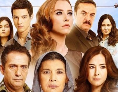 Karagül -Tv Series(2013)