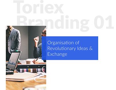 Toriex Branding 01 | Logo