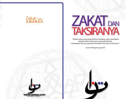 Yayasan Multimedia Foundation Zakat Flyer