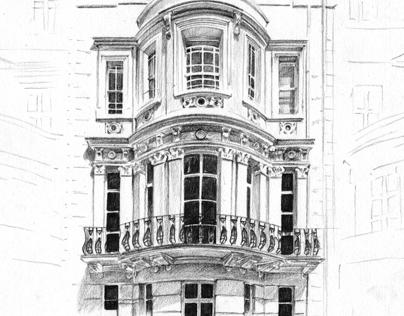 The Exterior & The Interior