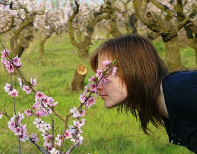 Tavasz Lány / Spring Girl