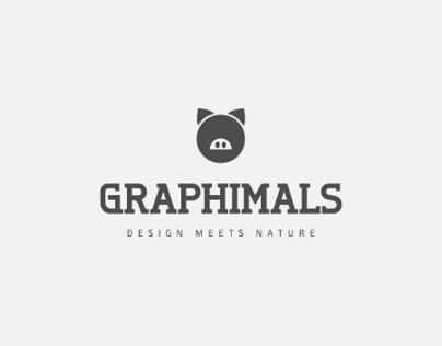 GRAPHIMALS   DESIGN MEETS NATURE