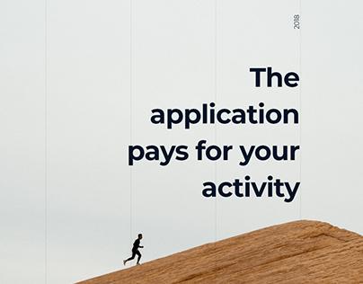 FRIDN Application
