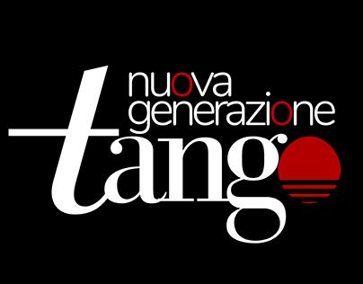 Visual identity: Nuova Generazione Tango