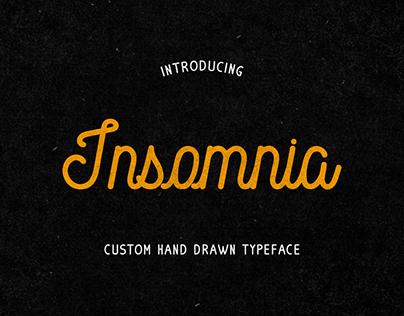 Insomnia Script
