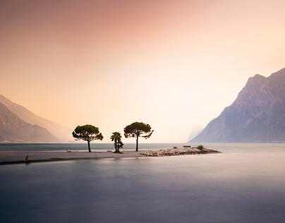 Landscapes of Trentino