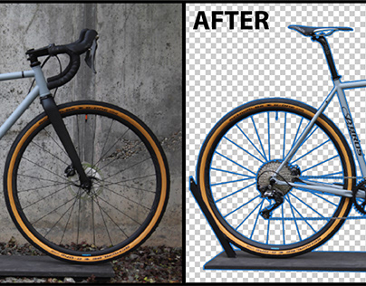 Clipping path & Background Remove Services