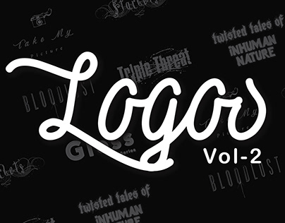 Logo Design // Vol-2