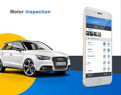 Motor Inspection