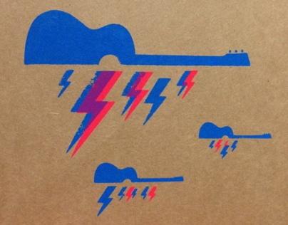 "The Stay Up ""Upstart"" 2013 CD Single"
