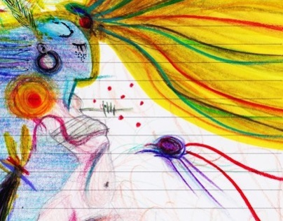 Illustrations for Heidi Harris