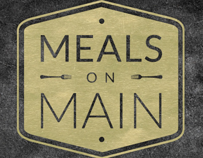 Meals on Main Coupon Project