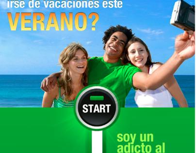 Europcar Spain