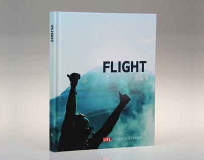 Flight TimeLife Book Redesign
