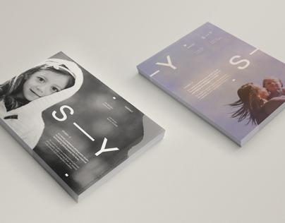 S—Y Promo: Photo-type