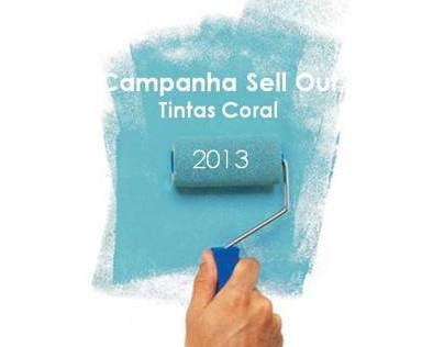 Ativação - Tintas Coral
